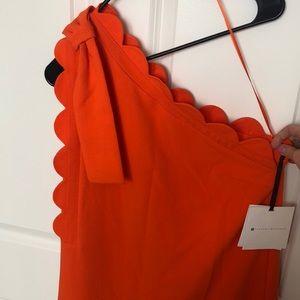 Never worn Victoria Beckham for Target dress